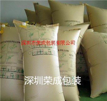 物流专用充气袋抗压填充气袋