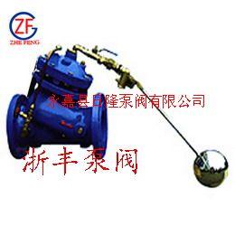 F745X遙控浮球閥