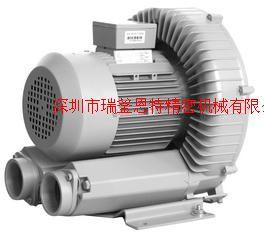 供應產銷瑞昶雙段式氣泵