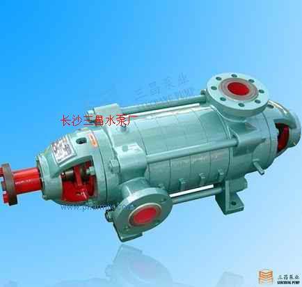 單吸多級離心輸油泵