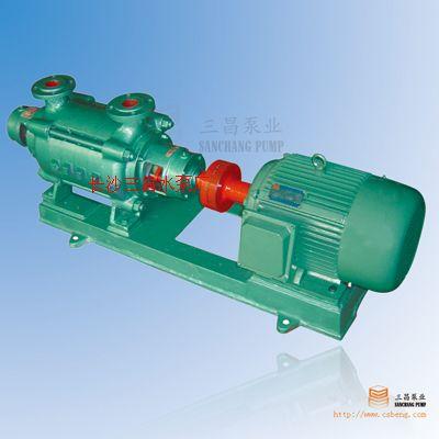 GC型多級離心泵
