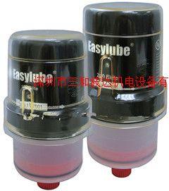 Easylube 250造紙業設輸送機備軸承自動加脂器|自動潤滑器