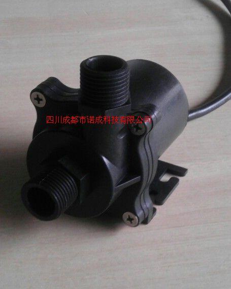微型耐高温水泵