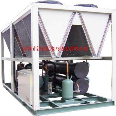 SCY風冷螺桿式冷水機 工業制冷設備