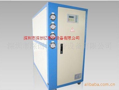 水冷箱式冷凍機組,工業制冷機組