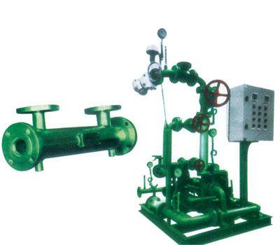 換熱機組設備 換熱機組價格換熱機組制造合流式換熱機組