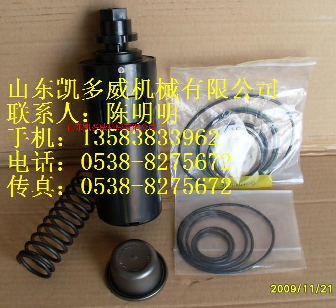 原裝登福溫度傳感器89529679GD電磁閥91B244
