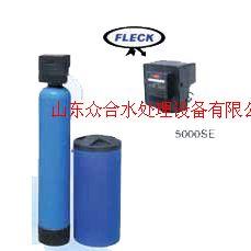 軟化水設備 山東軟化水設備 山東眾合軟化水設備