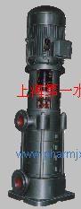 DGL、DL系列立式多級離心泵