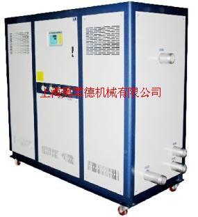 風冷式冷水機 低溫風冷冷凍機 工業冷水機