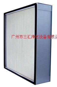 超高效過濾器ULPA過濾器價格