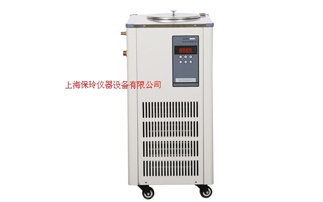DLSB-系列型低温冷却液循环泵