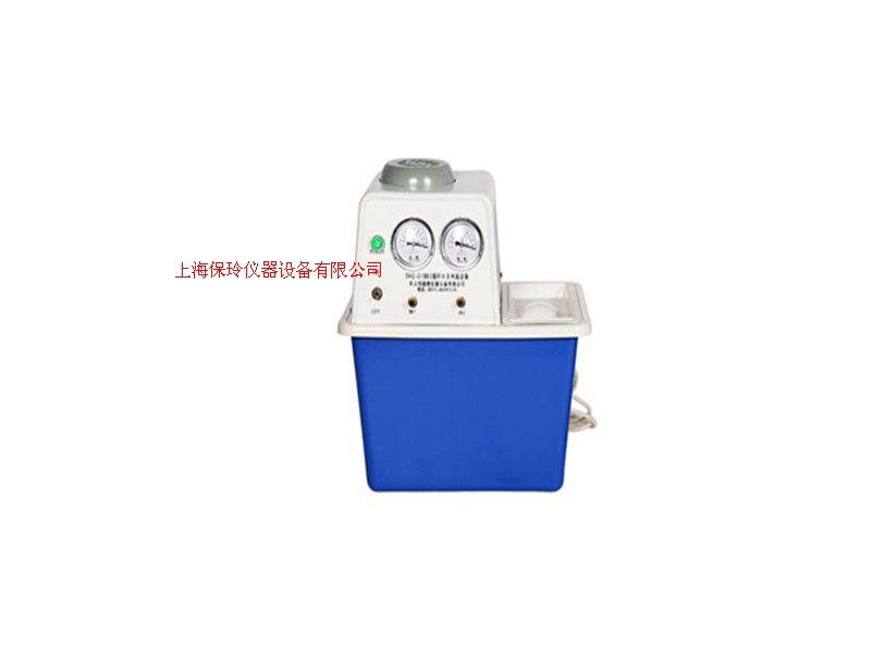 大量低价促销,SHZ-D(III)型循环水真空泵