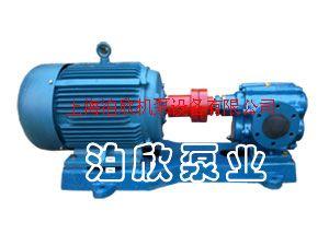 RYF熱油泵是離心泵里的一種耐高溫泵