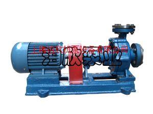RYF導熱油泵~熱油泵散熱結構介紹