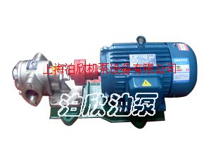 精鑄不銹鋼泵產品