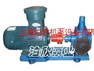 YCB圆弧齿轮泵噪音低