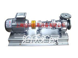 熱油泵是離心泵里的一種高溫泵