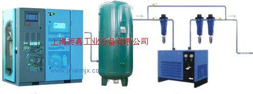 空压机/空气压缩机及配套设备