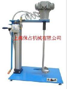 TB-ARM6-20L氣動升降攪拌機