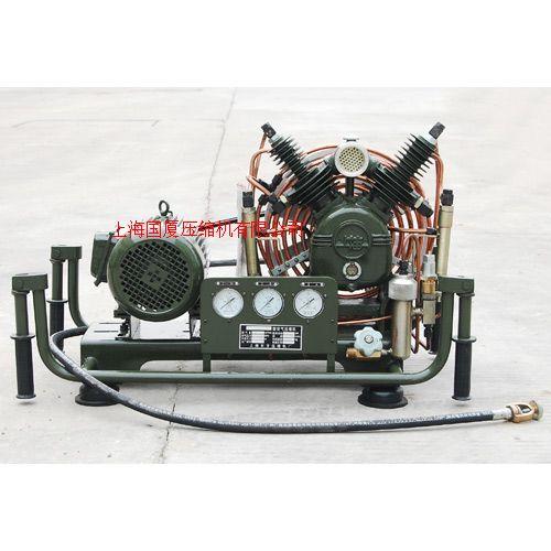 VF-206型小型高壓空氣壓縮機