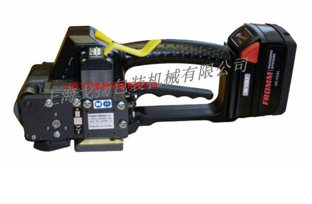 P327手提打包机,电动打包机,塑钢带打包机,PET电动打包机