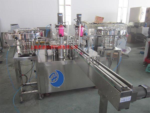 上海自動裝盒機廠家
