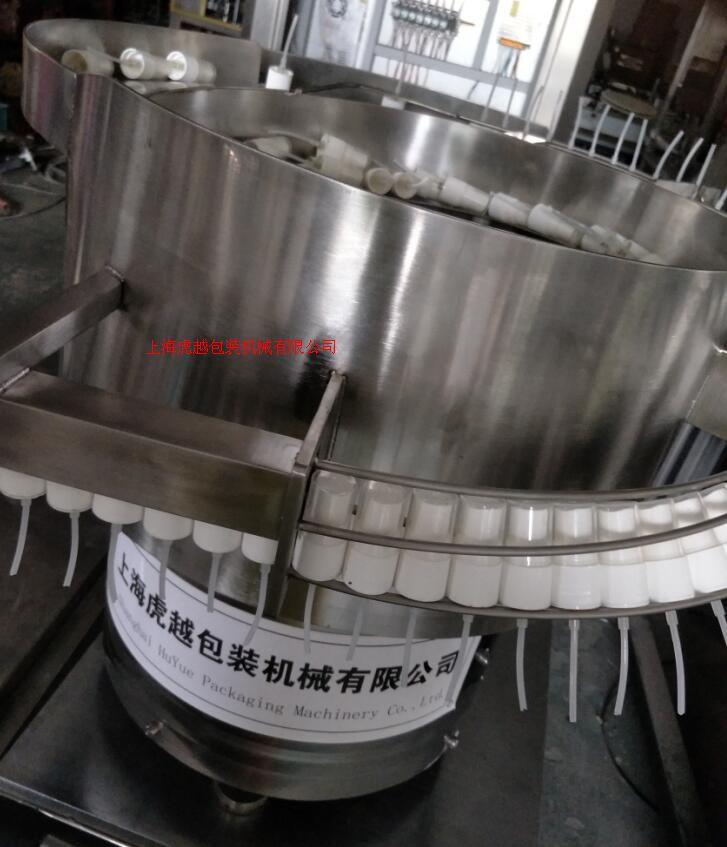 上海HY-PGX噴霧劑灌裝旋蓋機