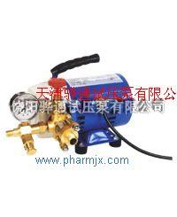 微型電動試壓泵