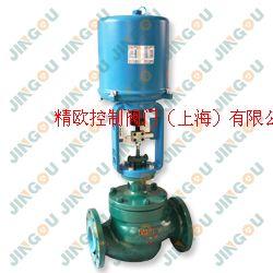 上海高品质电动套筒调节阀
