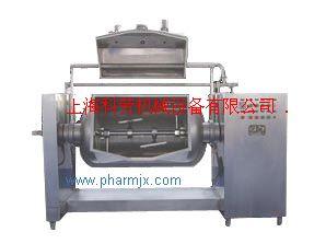 供应横轴卧式可倾蒸汽搅拌夹层锅