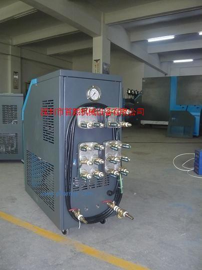 反应釜专用油加热器