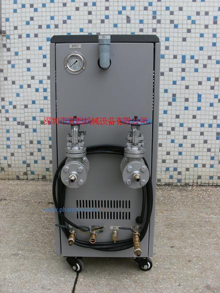 反應釜300度油溫機