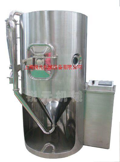 小式型離心噴霧干燥機