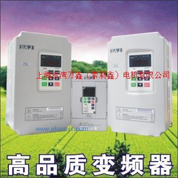 三晶變頻器SAJ8000