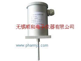 ZD-05型一體化振動及溫度變送器