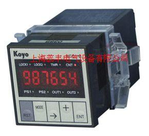 供应光洋Koyo计数器 KC01-4WR