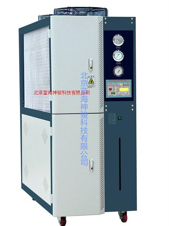磁共振冷水机