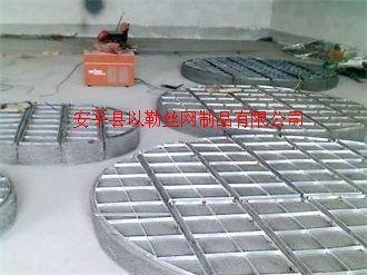 供應304不銹鋼絲網沫器價格304絲網除霧器廠家