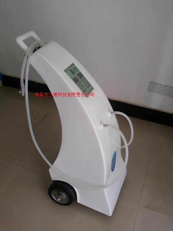 醫用床單位臭氧消毒器