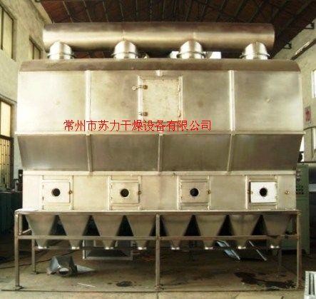 碳酸钠干燥设备