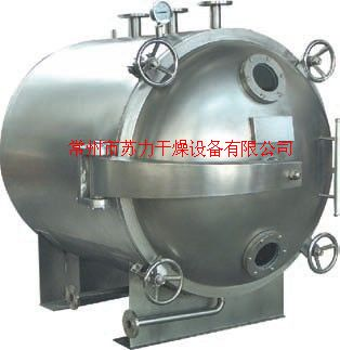 YZG系列圓筒形真空干燥機