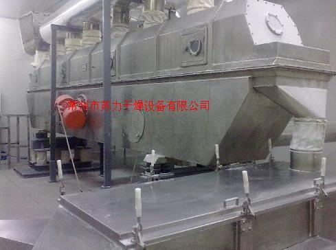 枸櫞酸鈉干燥機