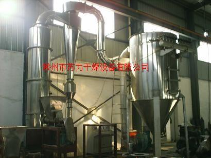 大豆渣干燥機