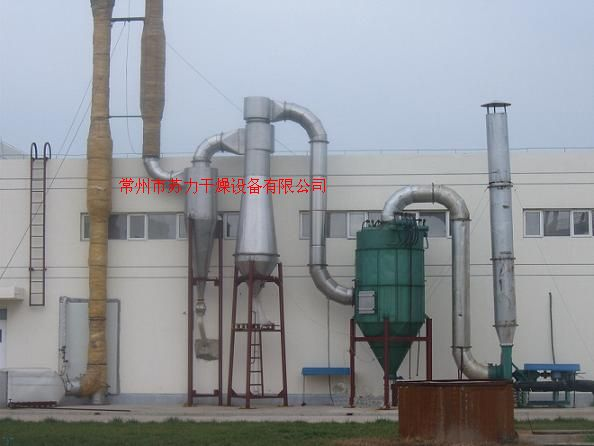 化工助剂干燥设备