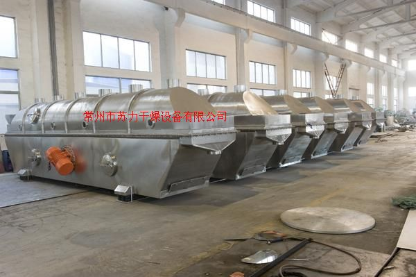 富马酸干燥机