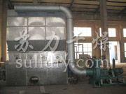 合霉素干燥機