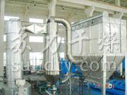 大豆纖維干燥機