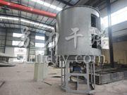 銅精礦干燥設備