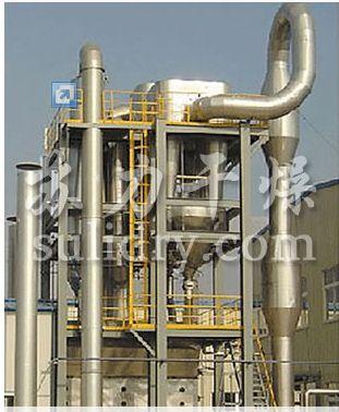 新型高效氟硅酸鈉干燥機